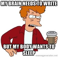 brain body