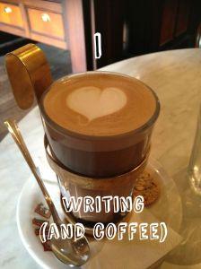 i heart writing