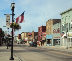 Downtown Sparta