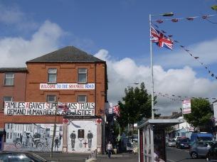 The Shankill Road